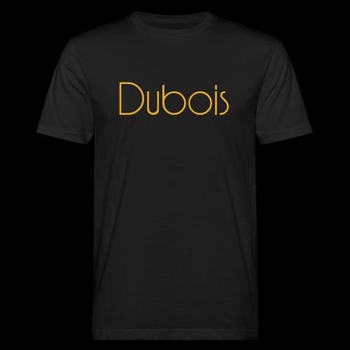 Dubois - Mannen Bio-T-shirt