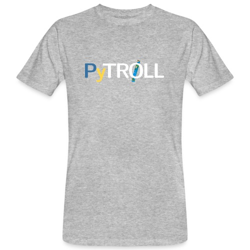 pytröll - Men's Organic T-Shirt