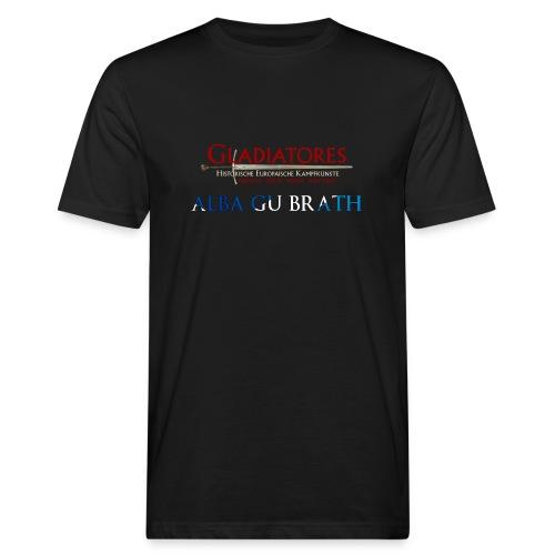 ALBAGUBRATH - Männer Bio-T-Shirt