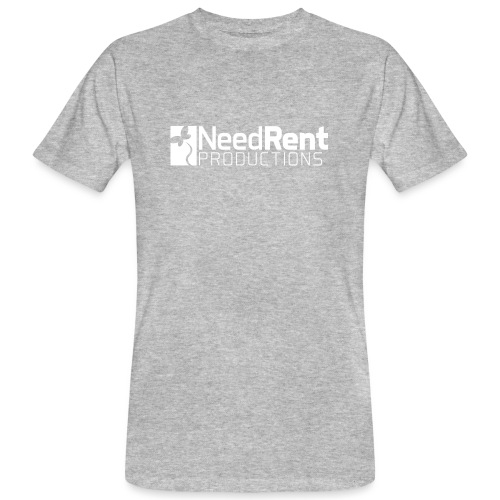 NeedRent Produktions - Organic mænd
