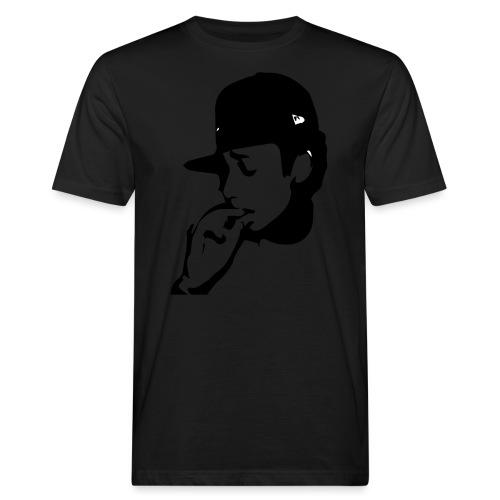 Chill Boy - Mannen Bio-T-shirt