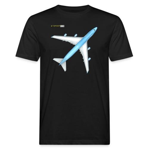 Swiftly - Men's Organic T-Shirt