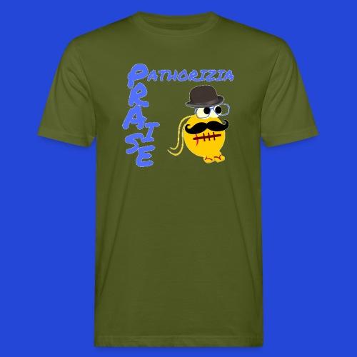 PraisePathorizia - T-shirt ecologica da uomo