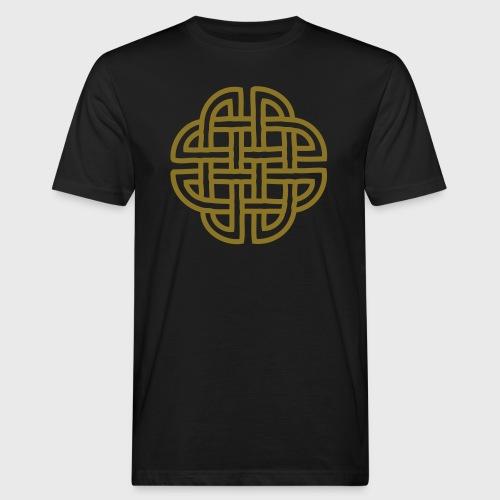 Ornement Celtique - T-shirt bio Homme