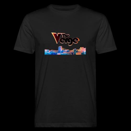 The Verge Gob. - T-shirt bio Homme