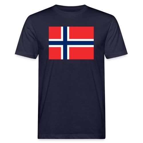 DixieMertch - Økologisk T-skjorte for menn