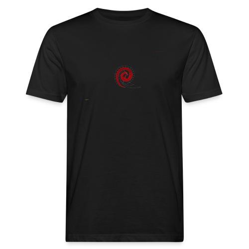 linux wallpaper png best of linux debian 2560 1600 - Ekologisk T-shirt herr