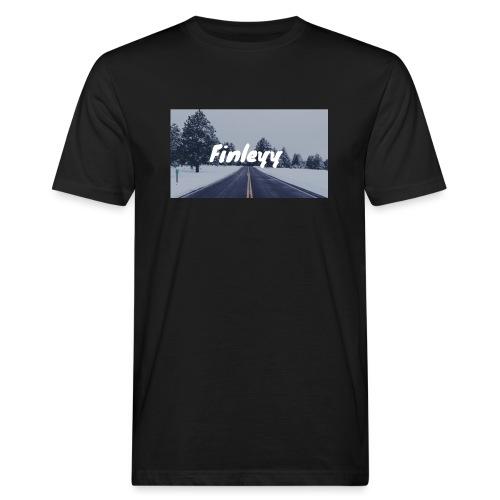 Finleyy - Men's Organic T-Shirt