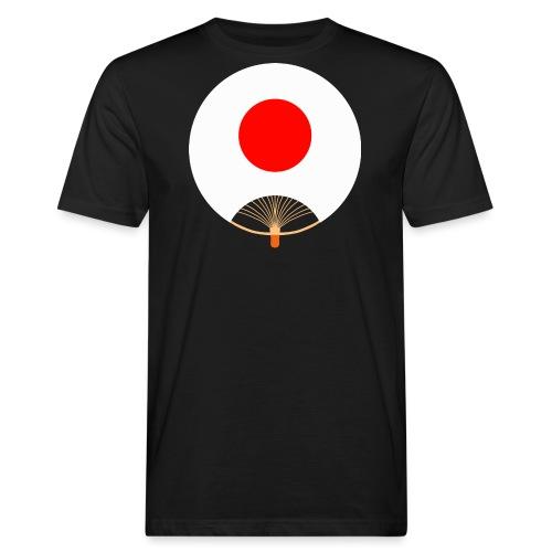 EVENTAIL JAPONAIS - T-shirt bio Homme