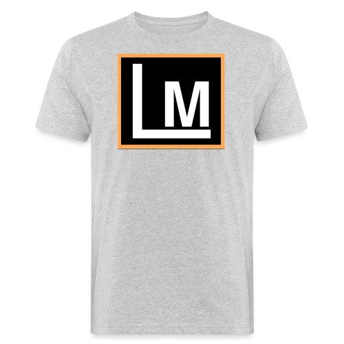 Original LukeMoto - Men's Organic T-Shirt