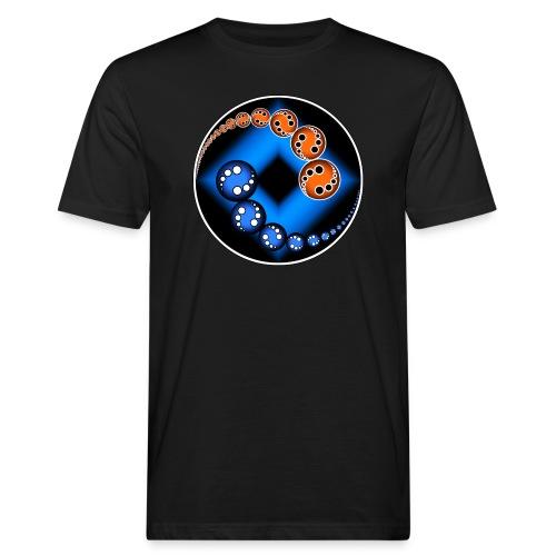 32 png - Men's Organic T-Shirt