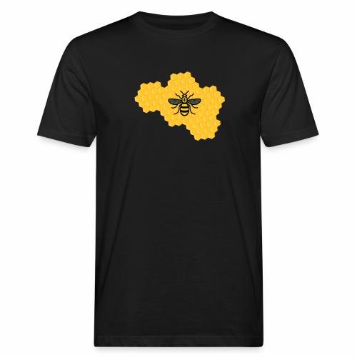 ape - T-shirt ecologica da uomo