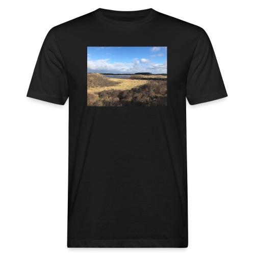 KARA-duinen - Mannen Bio-T-shirt