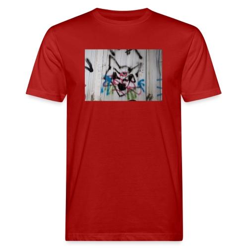 26178051 10215296812237264 806116543 o - T-shirt bio Homme