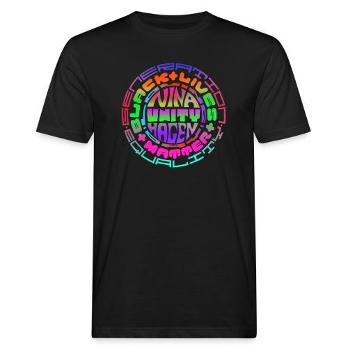 Nina Hagen - Unity - Männer Bio-T-Shirt