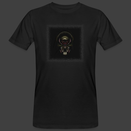 The Scream - Men's Organic T-Shirt