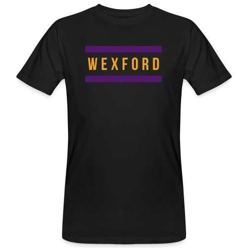 Wexford - Men's Organic T-Shirt
