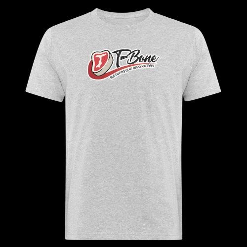 ulfTBone - Mannen Bio-T-shirt