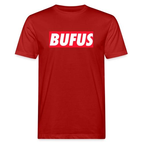BUFUS - T-shirt ecologica da uomo