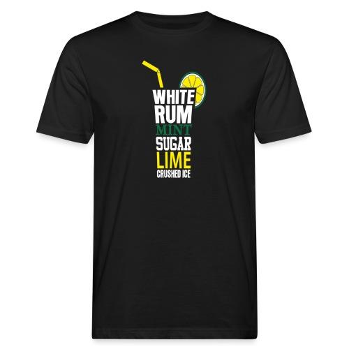 Mojito - T-shirt bio Homme