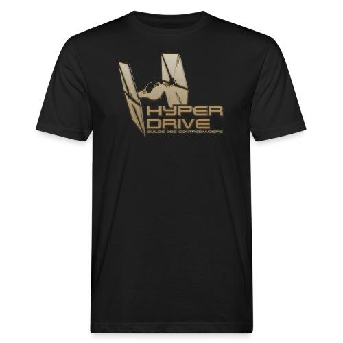 Guilde des Contrebandiers - T-shirt bio Homme