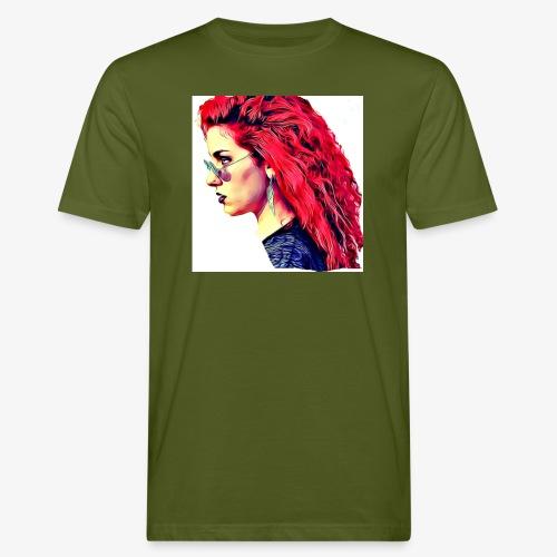 MINERVA - Camiseta ecológica hombre