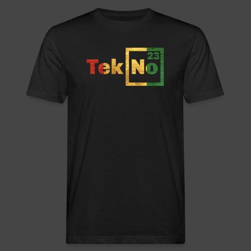 RYG TEKNO 23 - T-shirt ecologica da uomo