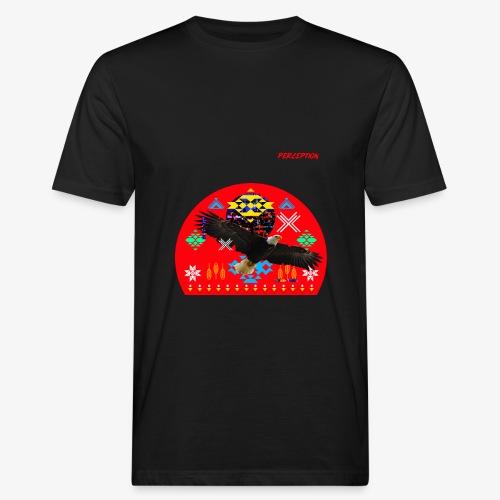AIGLE PERCEPTION - PERCEPTION CLOTHING - T-shirt bio Homme