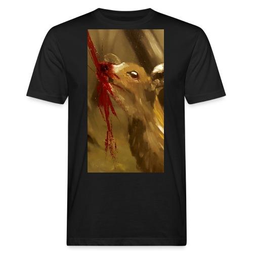 Shot? - Mannen Bio-T-shirt