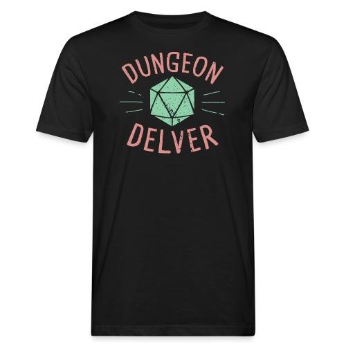 Dungeon Delver - Men's Organic T-Shirt