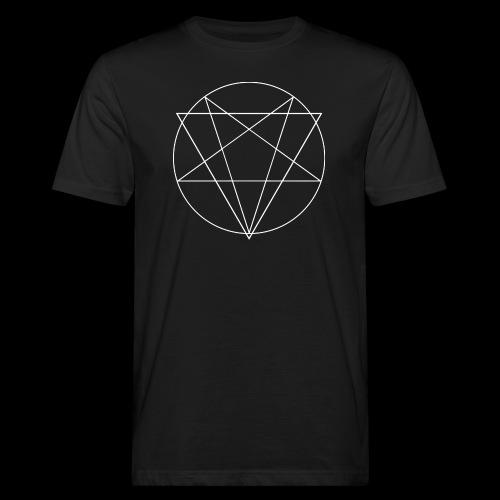 MANIFEST VIA SINISTRA BW - Men's Organic T-Shirt