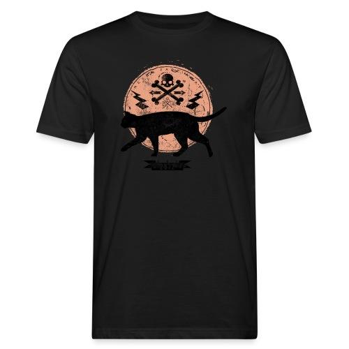 Catwalk - Männer Bio-T-Shirt