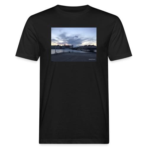 Mortinus 7 A - Men's Organic T-Shirt