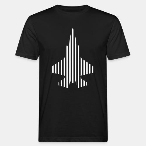 F-35 Lightning II | F 35 | F35 | combat aircraft - Men's Organic T-Shirt
