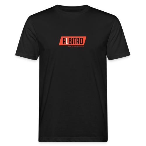 Albitro DiFrutta&Foria - T-shirt ecologica da uomo