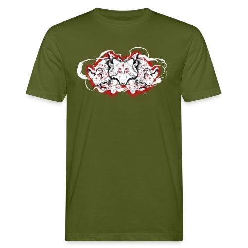 Arauc'Honaya - T-shirt bio Homme