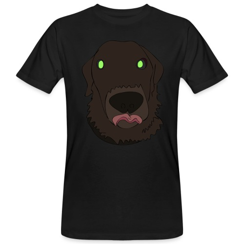 Creepy Maya - T-shirt bio Homme