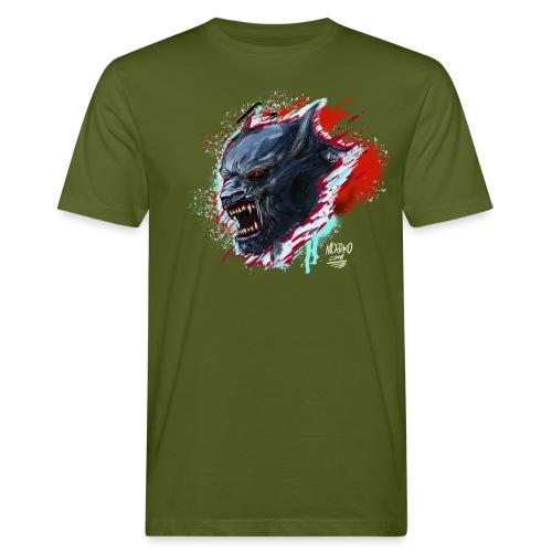 Warewolf - SPLAT - Men's Organic T-Shirt