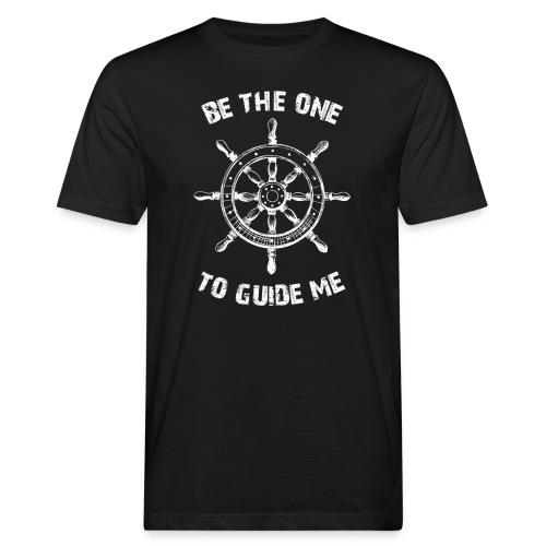 Ruder Design Partnerlook für Paare und Pärchen - Männer Bio-T-Shirt