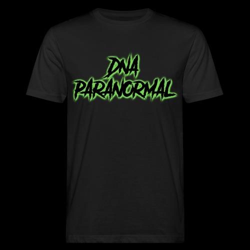 DNA PARANORMAL - Men's Organic T-Shirt