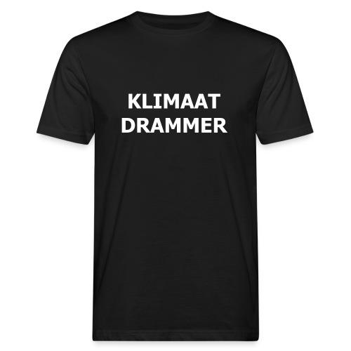 Klimaat Drammer - Men's Organic T-Shirt
