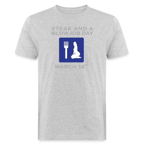 sbjdsign - Men's Organic T-Shirt