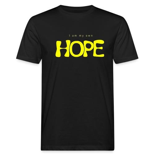 I Am My Own Hope - Men's Organic T-Shirt