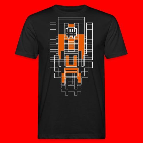 FUTURA - T-shirt ecologica da uomo