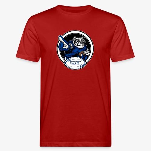 4769739 126934379 white tiger orig - Miesten luonnonmukainen t-paita