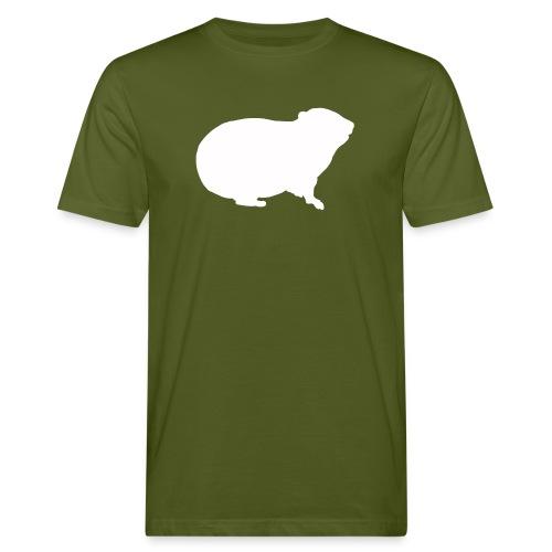 Larry Fitzpatrick X Hyracoidea - Männer Bio-T-Shirt