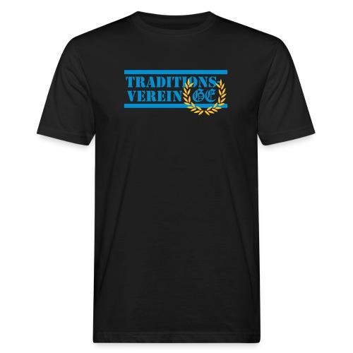Traditionsverein - Männer Bio-T-Shirt