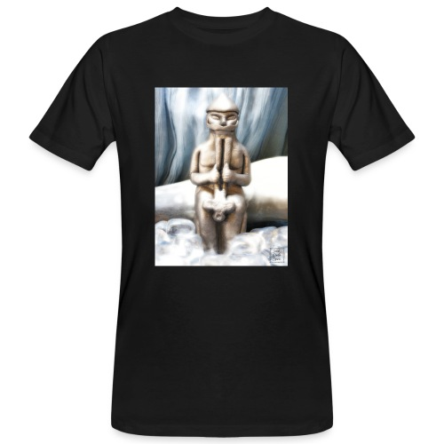 Thor - T-shirt ecologica da uomo