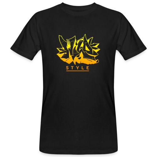 Wild Style Burner - Organic mænd