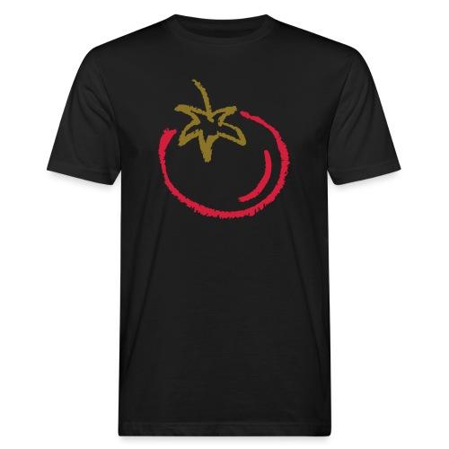 tomato 1000points - Men's Organic T-Shirt
